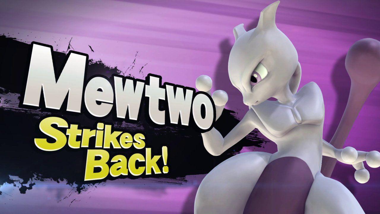 Prima foto dell'Amiibo di Mewtwo dal Comic-Con di San Diego