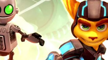 Prima patch per Ratchet & Clank: A Crack In Time