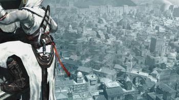 Prime immagini di Assassin's Creed Bloodline