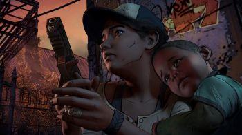 Prime immagini e dettagli di The Walking Dead Stagione 3