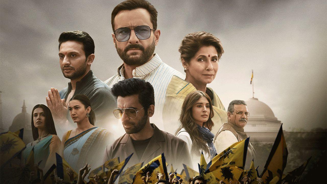Prime Video India si scusa per la serie originale Tandav: offende i nazionalisti indù