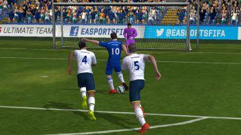 Primi dettagli su FIFA Mobile per smartphone e tablet