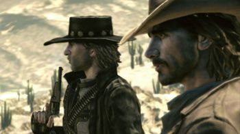 Primi DLC per Call of Juarez: Bound in Blood