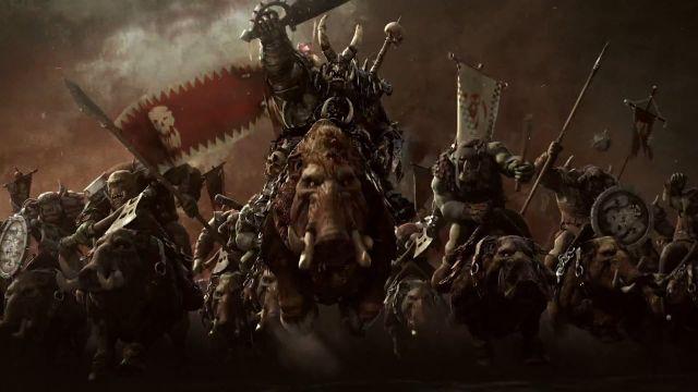 Primo diario di sviluppo per Total War Warhammer