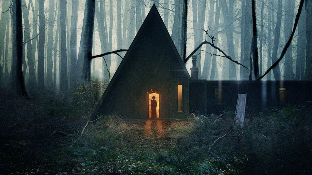 Primo poster e data di uscita ufficiale di Gretel & Hansel, fiaba horror con Sophia Lillis