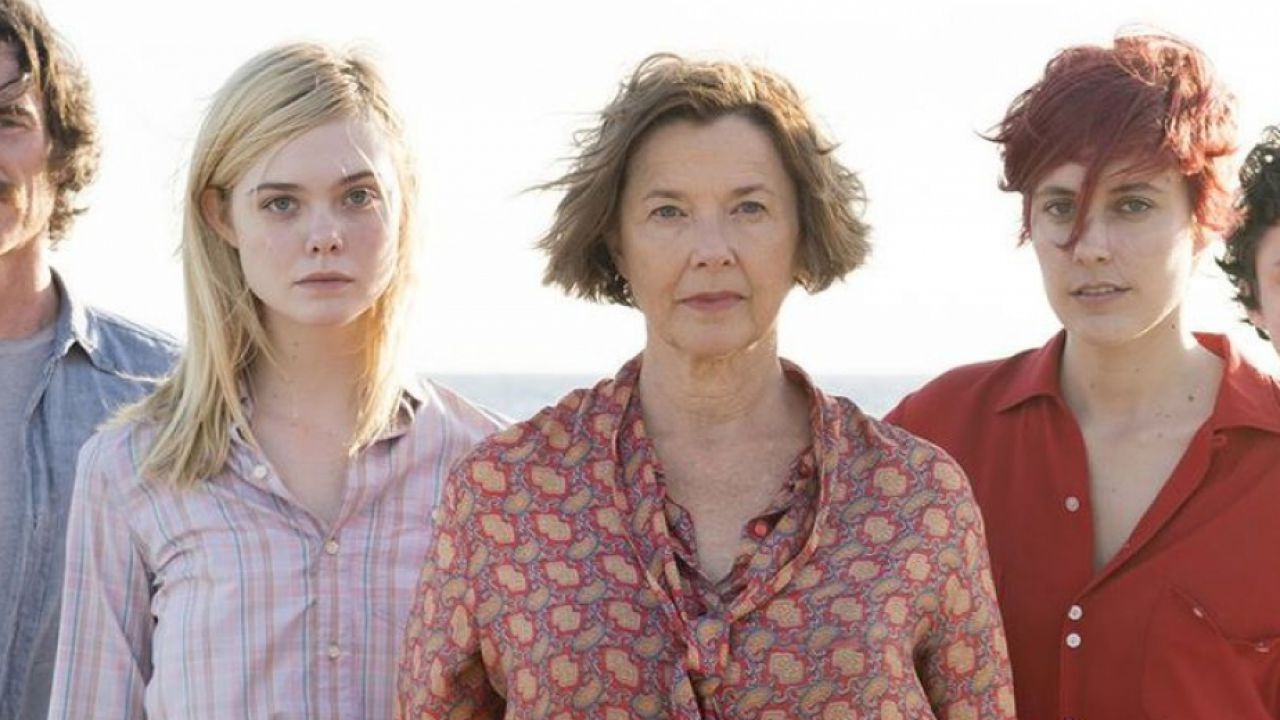 Primo trailer di 20th Century Women di Mike Mills