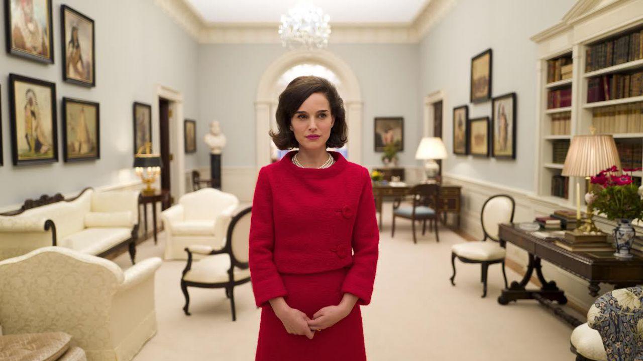 Natalie Portman è Jackie Kennedy nel trailer del biopic
