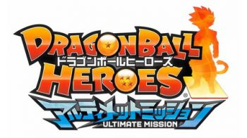 Primo trailer per Dragon Ball Heroes: Ultimate Mission