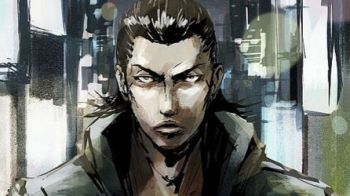 Primo trailer per Yakuza Black Panther 2 per PSP