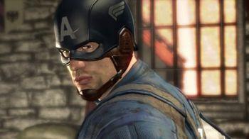 Primo trailer ufficiale per Capitan America: Super Soldier