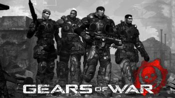 Primo video gameplay e immagini rubate di Gears of War Remaster
