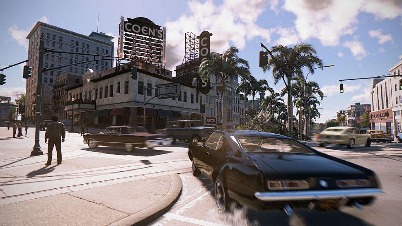 Primo video di gameplay per Mafia 3