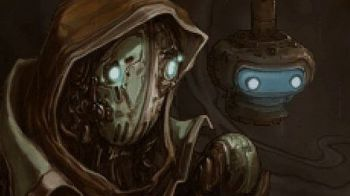 Primordia: disponibile la demo
