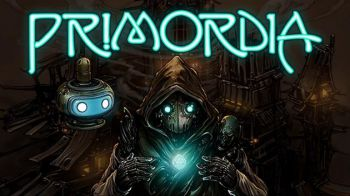 Primordia è ora acquistabile su Steam