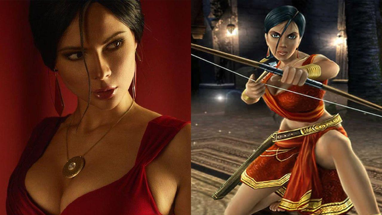Prince of Persia: Farah ammalia e seduce nel nuovo cosplay di Jannet