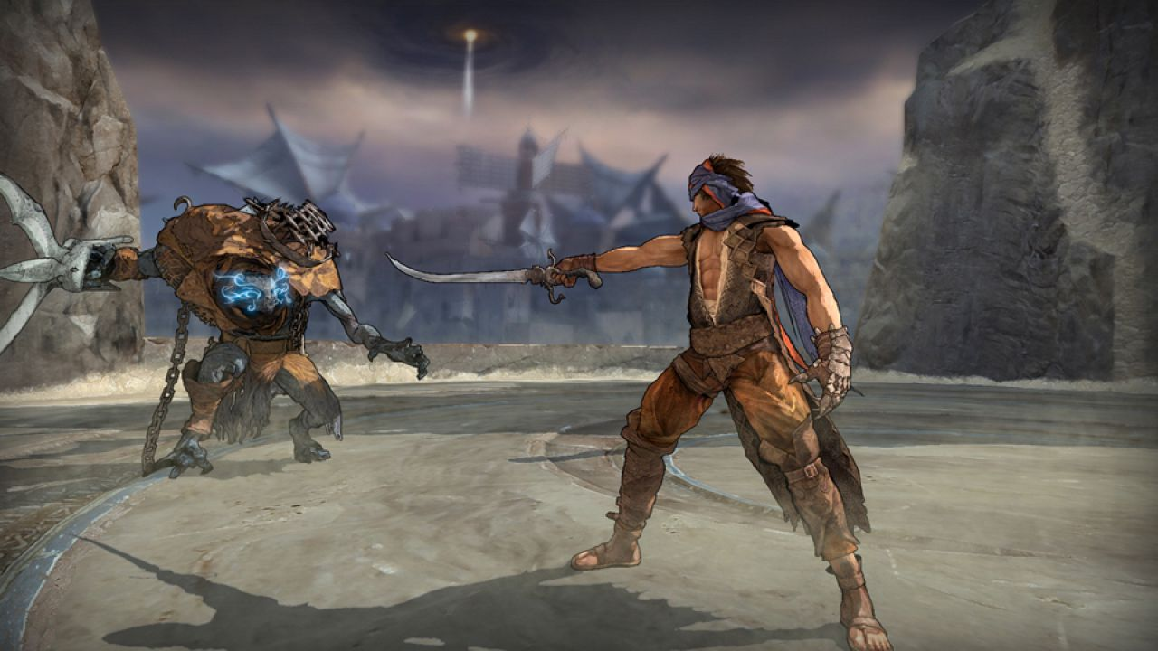 Prince of Persia: nuovi indizi sul prossimo capitolo?