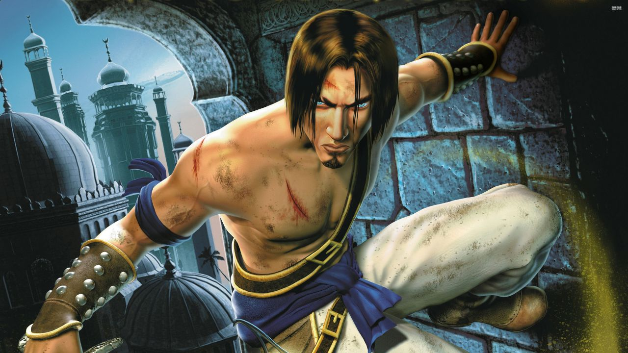 Prince of Persia Le Sabbie del Tempo gratis su PC