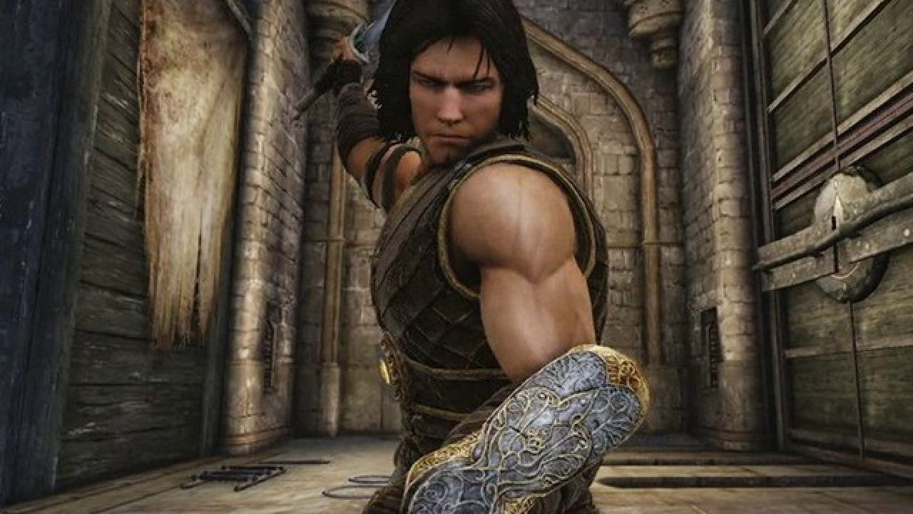 Prince of Persia: Le Sabbie Dimenticate, Steam regala Warrior Within