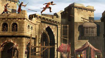 Prince of Persia The Shadow and the Flame: pubblicato il terzo Diario di Sviluppo