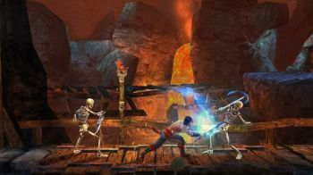 Prince of Persia The Shadow and the Flame scontato su iOS e Android