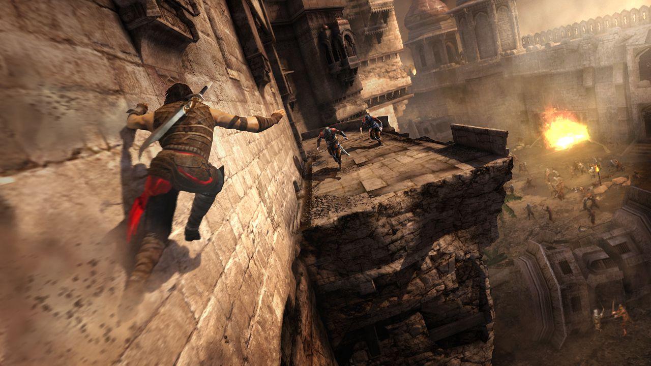Prince of Persia torna all'E3 2015?
