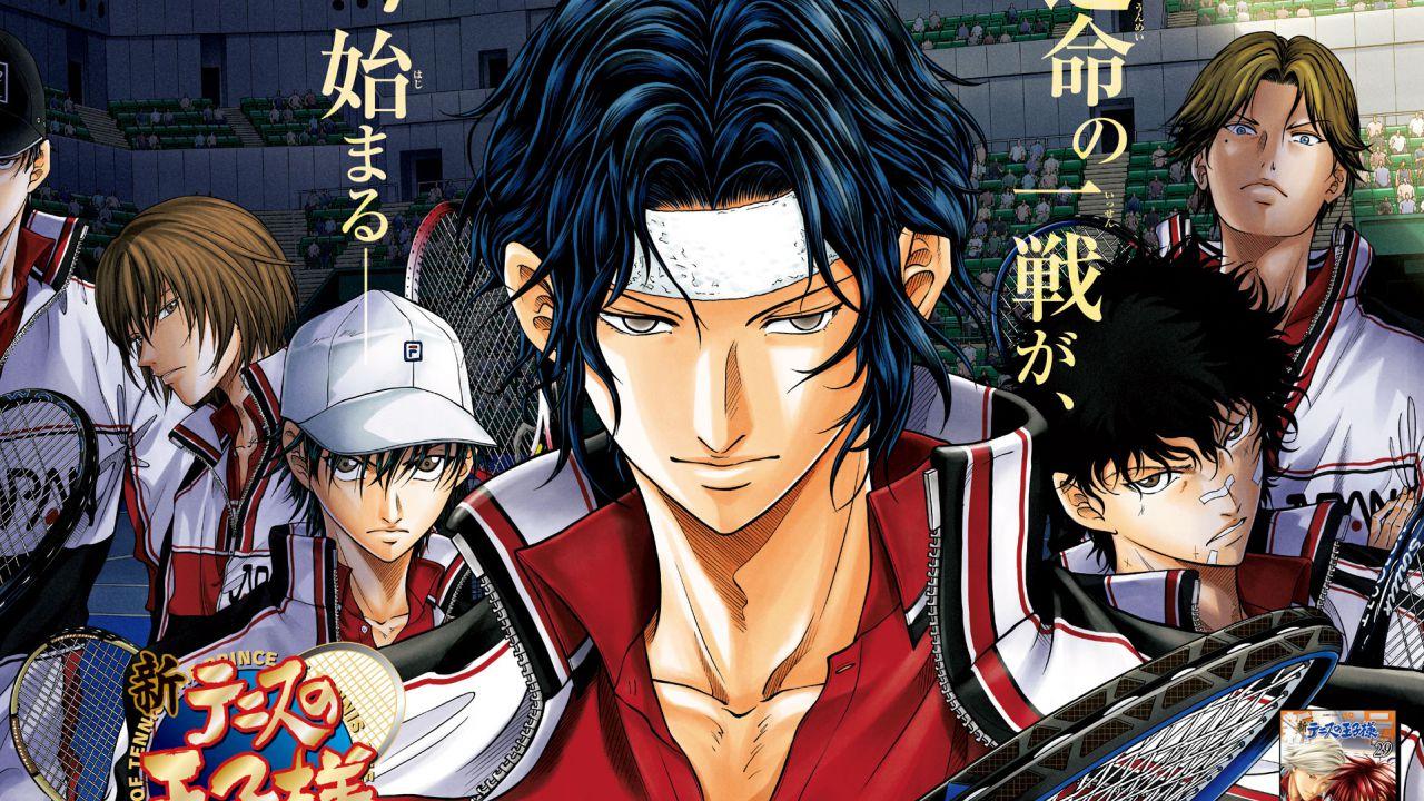 Prince of Tennis: Hyotei vs Rikkai, confermato il ritorno dell'anime sportivo di Konomi