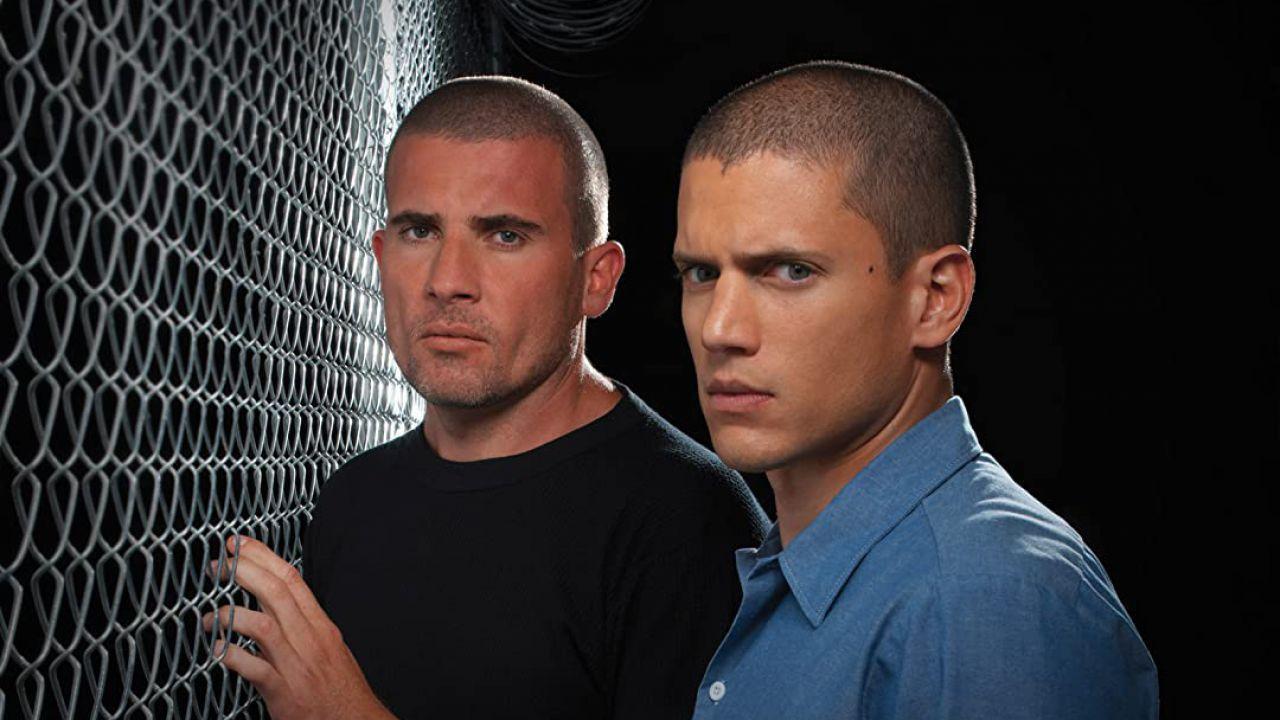 Prison Break: a cosa si ispira la serie? Le storie dietro alcuni episodi