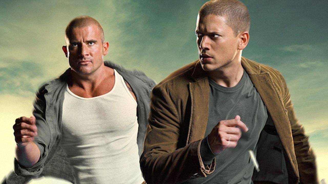 Prison Break: quando uscirà la nuova stagione della serie?