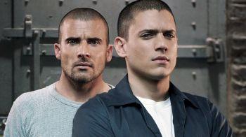 Prison Break Revival: presentato il primo sneak peek al Comic-Con