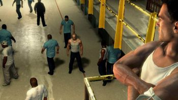 Prison Break: The Conspiracy in nuove immagini