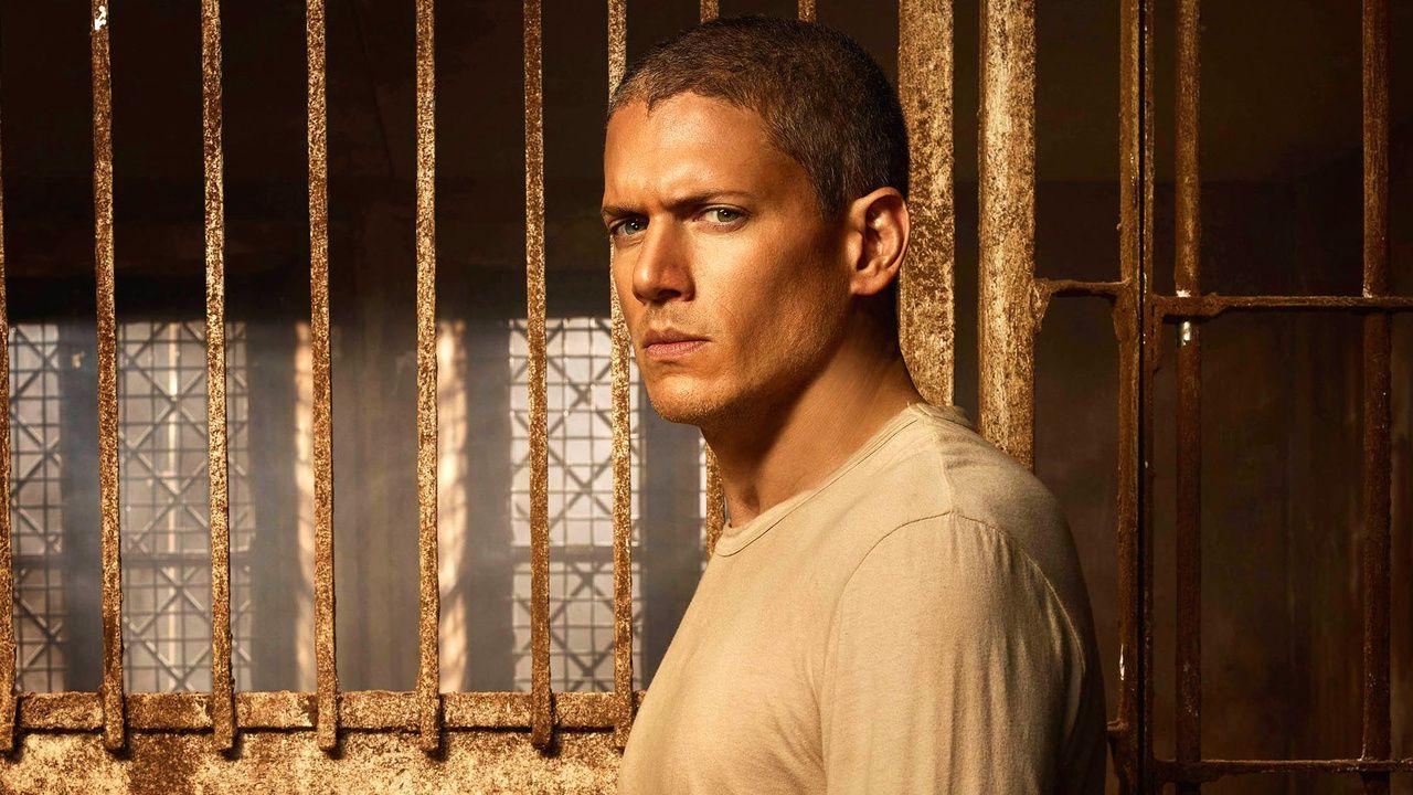 Prison Break, Wentworth Miller abbandona la serie: 'Basta personaggi etero'