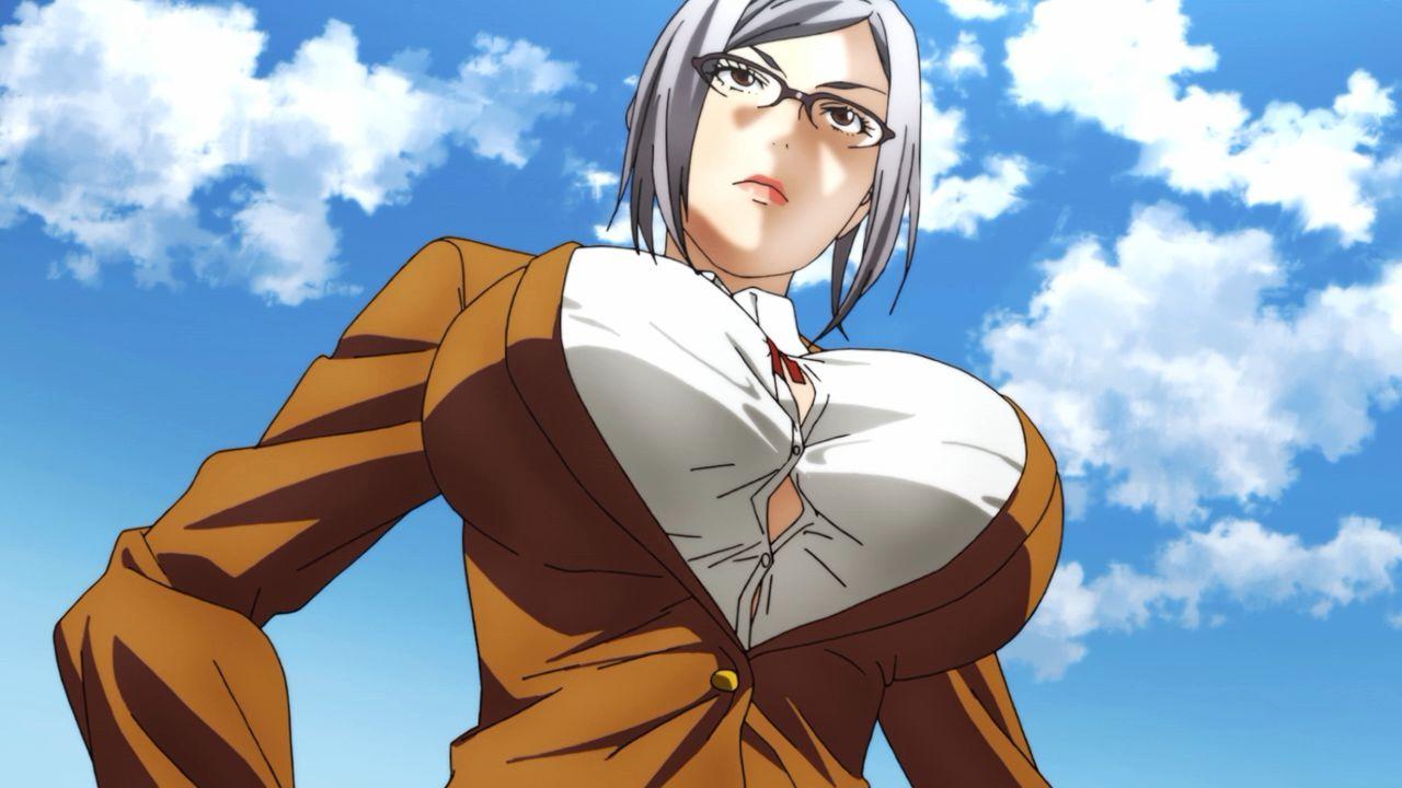 Prison School: un cosplay di Meiko Shiraki esplosiva creato da Elizabeth Rage