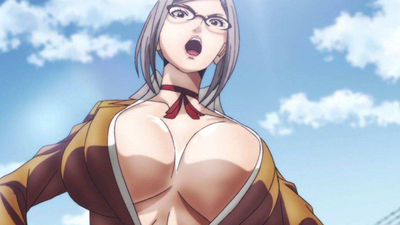 Prison School: Meiko Shiraki seduce i fan con il cosplay di Shadory