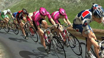 Pro Cycling manager 2008: secondo trailer ufficiale