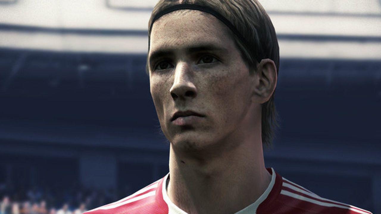 Pro Evolution Soccer 2010 aggiornerà le rose tra pochi giorni
