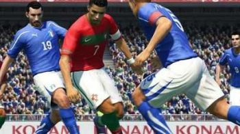 Pro Evolution Soccer 2011 regala la finale UEFA CHAMPIONS LEAGUE