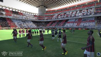 Pro Evolution Soccer 2014 - la modalità World Challenge svelata in video