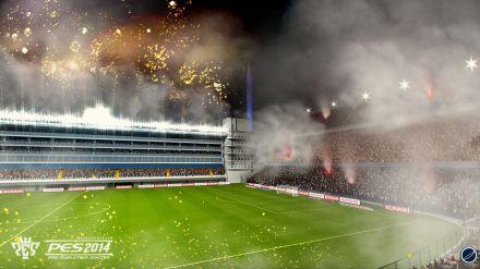 Pro Evolution Soccer 2014: trailer di lancio del Data Pack 2