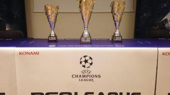 Pro Evolution Soccer 2016: Luca Tubelli è il nuovo campione italiano della PES League 2016