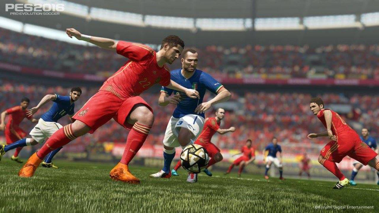 Pro Evolution Soccer: PES League, al via la stagione 2015/2016