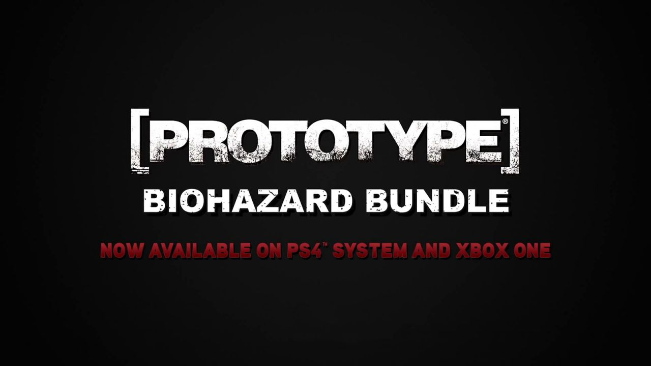 Problemi con il download del Prototype Biohazard Bundle dal PlayStation Store europeo?