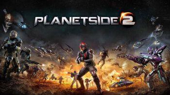 Problemi con i server di PlanetSide 2 per PlayStation 4 in Europa