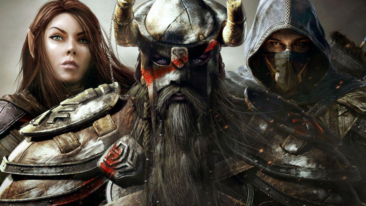 Problemi di login per The Elder Scrolls Online su Xbox One e PlayStation 4