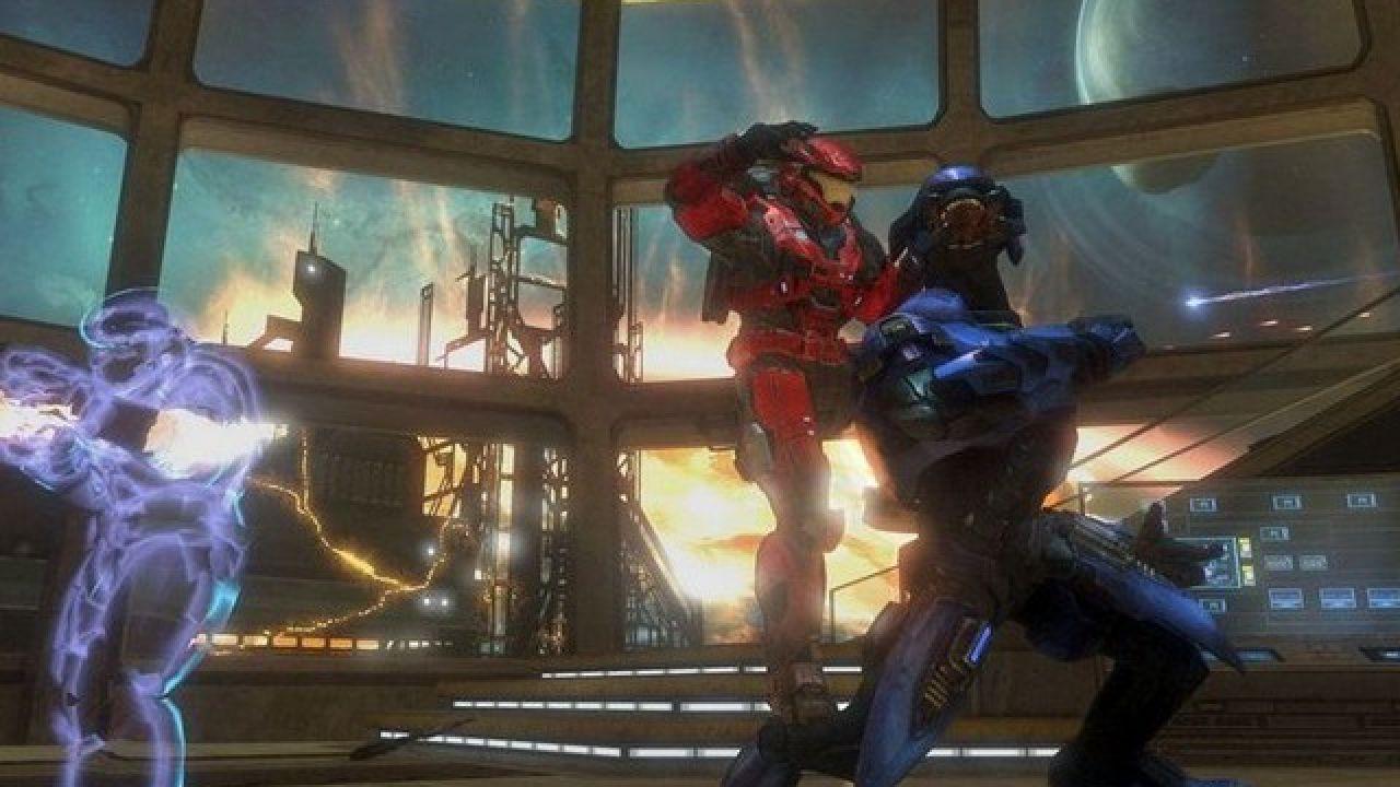 perché isn Halo MCC matchmaking lavoro