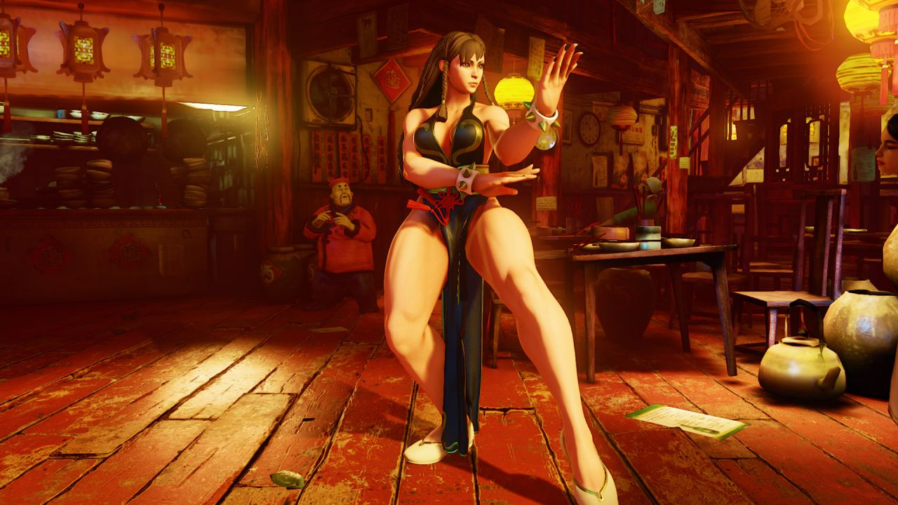 Problemi di matchmaking per la seconda fase di beta di Street Fighter 5