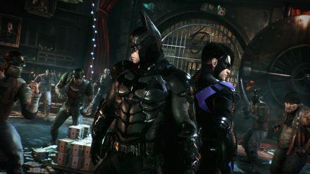 Problemi per le classifiche di Batman Arkham Knight su PlayStation 4