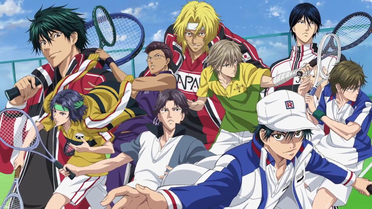 Produzione travagliata per Ryoma! Rebirth Movie The Prince of Tennis, film rimandato