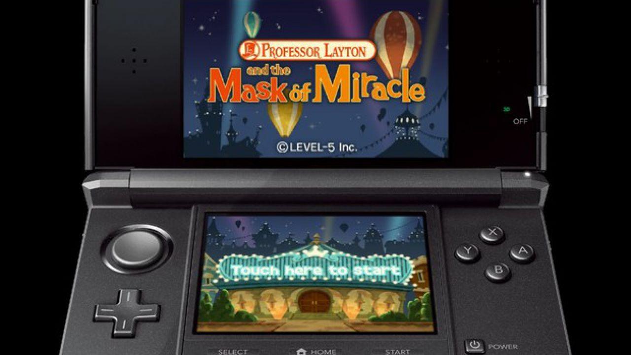 Professor Layton e la Maschera dei Miracoli: trailer di lancio