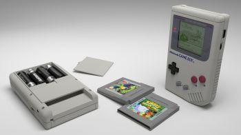 Project Atlantis, uno sguardo al successore (mai uscito) del primo Game Boy