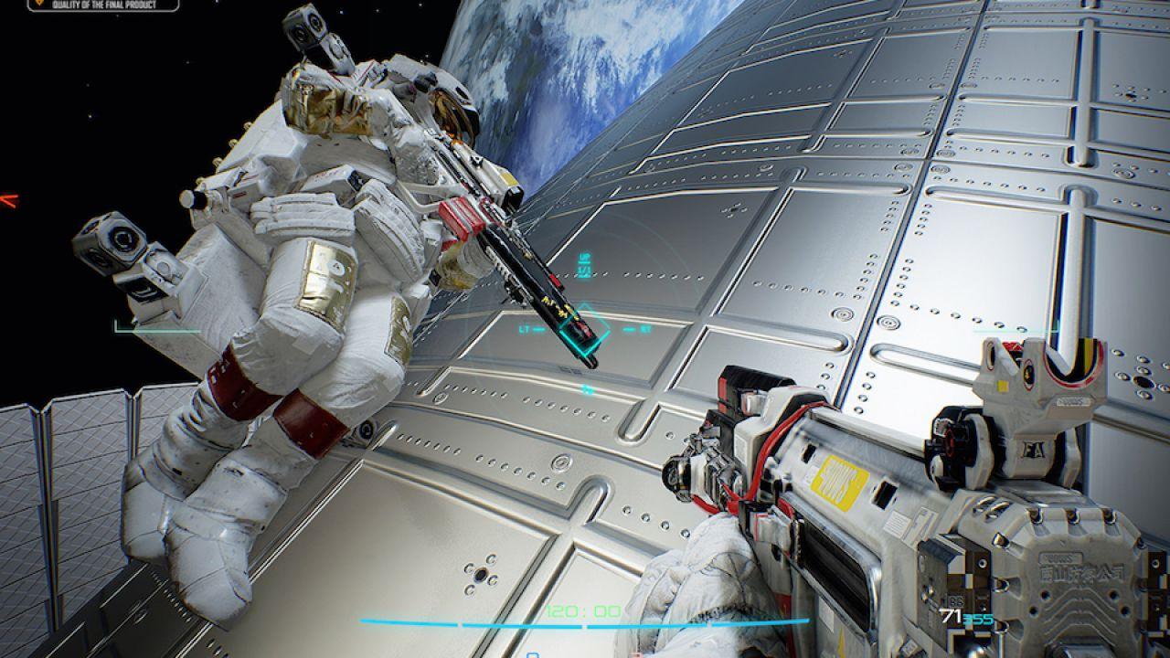 Project Boundary annunciato per PS4 e PlayStation VR
